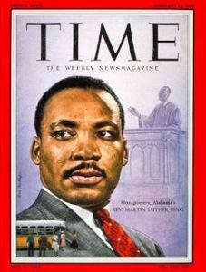 King Time Magazine