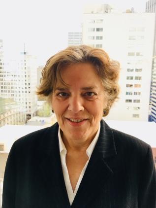 Suzanne Hashimi