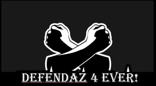 Defendaz 4 Ever